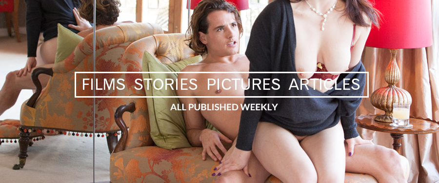 FrolicMe.com - Erotic Films Stories for Women & Coupl
