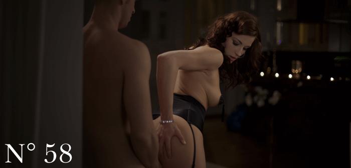 Why do women love rough sex