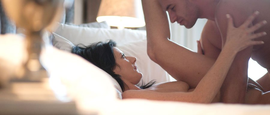 Criticism write married couple s morning anal joy