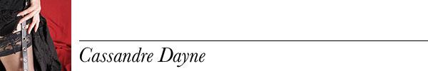Cassandre-Dayne