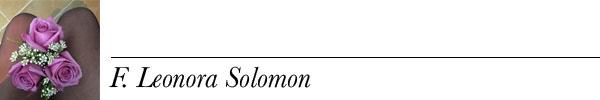 F-Leonora-Solomon