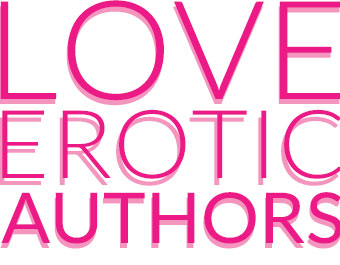 Click to read all about my fabulous erotic authors...