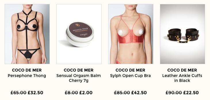 sexy boudoir attire - frolicme.com