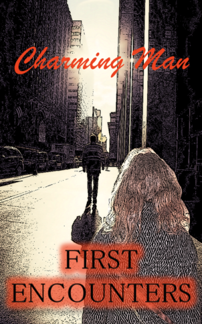 Charming Man erotic author | FrolicMe.com