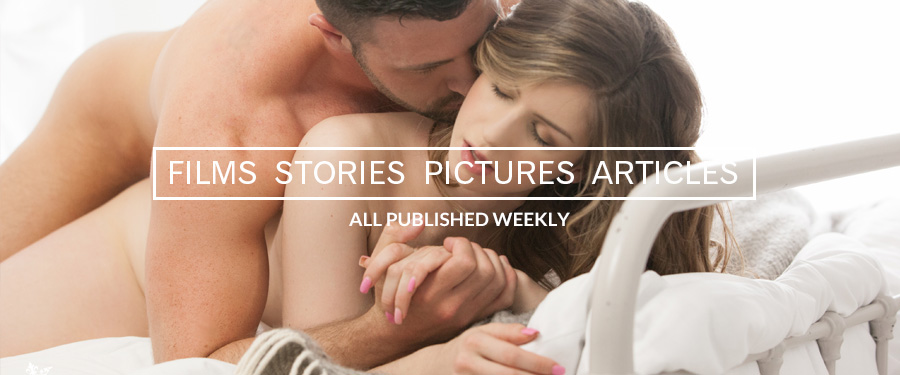 Erotic Films for Women & Couples | FrolicMe.com