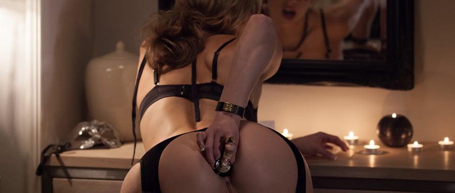 Porno Anal Amical Féminin