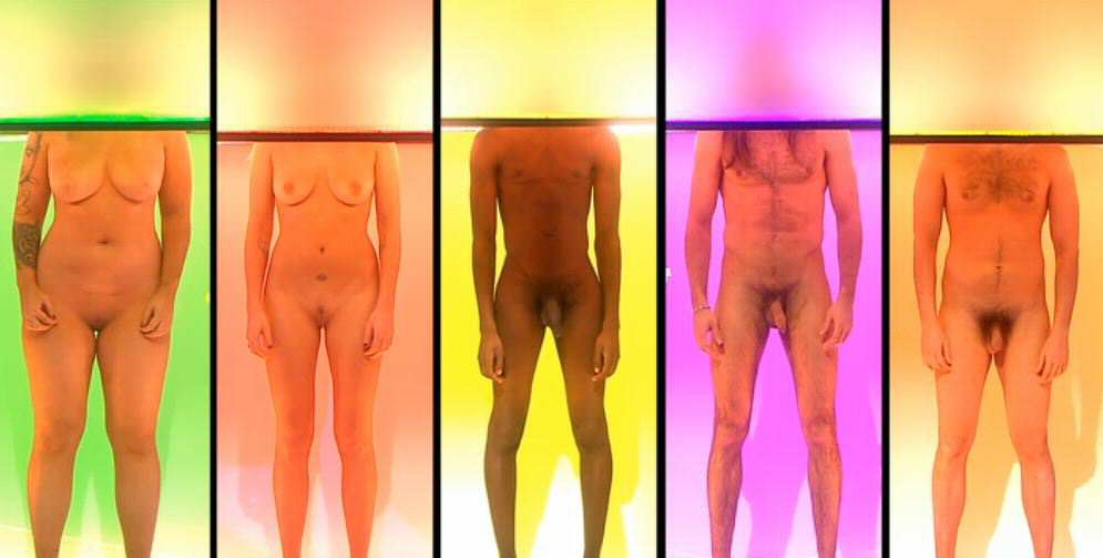 Watch Naked Attraction episodes online free  seriestopnet