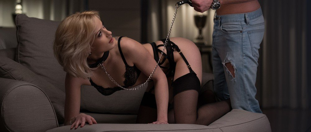 True bondage stories