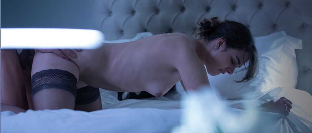 Beautiful erotic passionate porn video