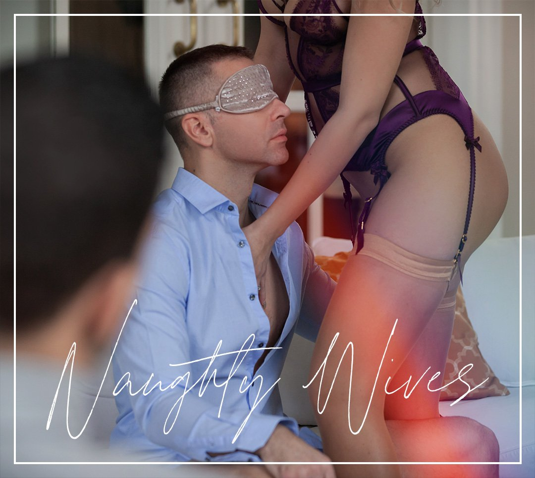 To make wife a my hotwife how How To